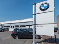 Barons BMW Kentish Town Aftersales
