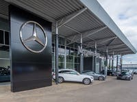 Mercedes-Benz of Peterborough