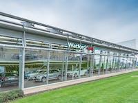 Watford Audi