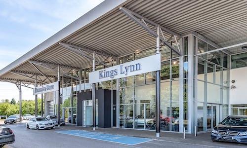 Mercedes-Benz of Kings Lynn