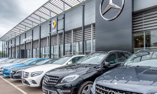 Mercedes-Benz of Norwich