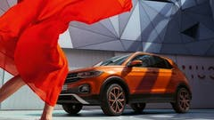 Volkswagen T-Cross First Edition Opens For Order