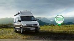 Grand California makes UK debut at Caravan, Camping and Motorhome Show