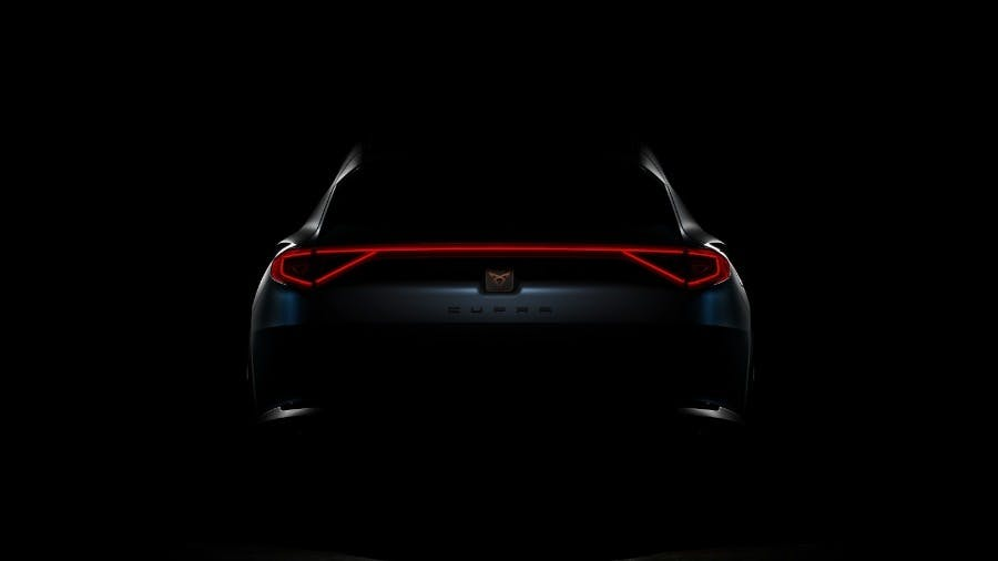 CUPRA Special Announcement Year After Launch