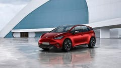 SEAT Heads to Geneva 2019 in Top Form