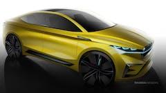 ŠKODA Offers Look into Electric Future at Geneva Motor Show 2019