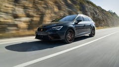 SEAT UK Announces Launch of Fastest Ever SEAT