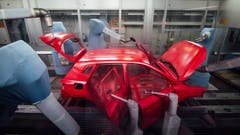 SEAT Reduces Water Consumption at its Factory