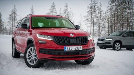 ŠKODA Focusses on eMobility in 2019