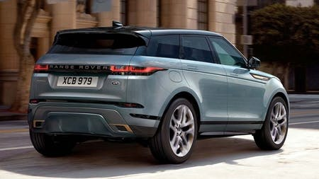 JLR's Diesel SUVs Get Top Marks In Independent Emissions Test