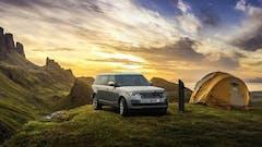 Jaguar Land Rover Installs UK's Largest Smart Charging Facility For EVs