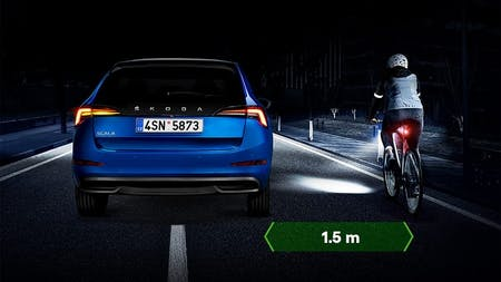 ŠKODA Launches Stay on the Safe Side