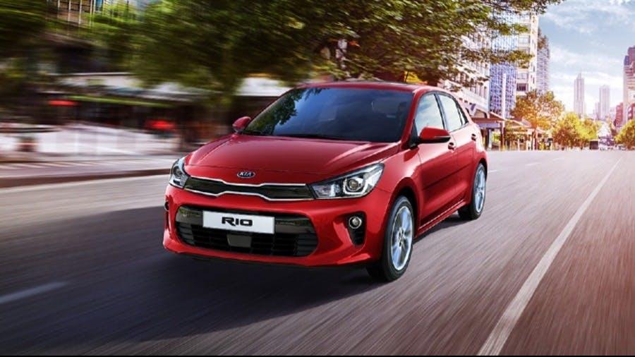 KIA Wins Hat-Trick in 2019 Driver Power Survey!