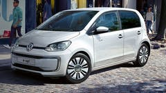 New electric Volkswagen e-up! confirmed for Frankfurt Motor Show