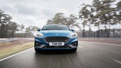 All-New Ford Focus ST Preview Event