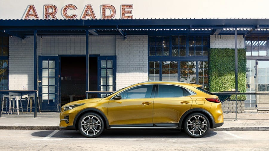 All-New KIA XCeed to Offer Alternative to Traditional SUVs