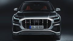 The New SQ8: Don't Choose Between Luxury or Practicality