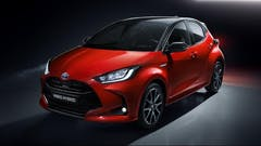 First Details of the New Toyota Yaris are Announced