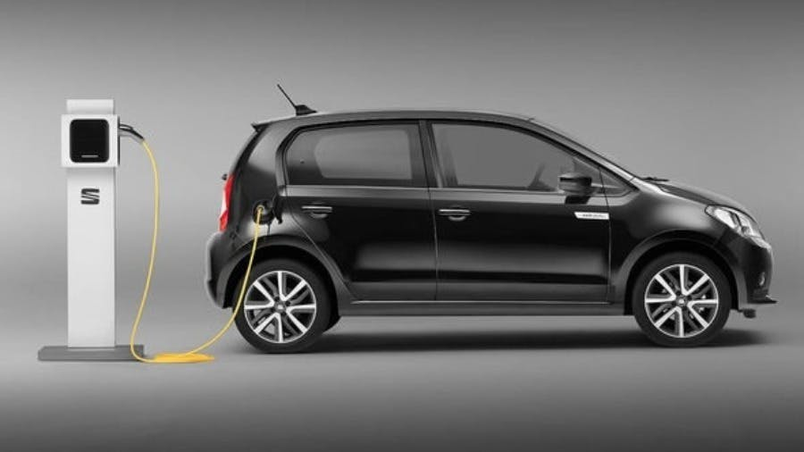 Frankfurt IAA 2019: SEAT Accelerates Electric Future