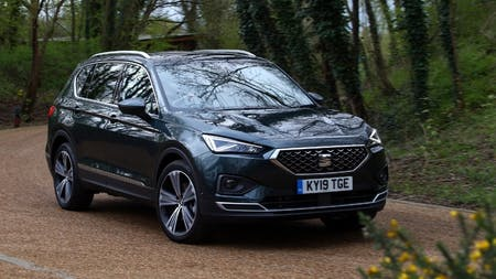 Double Win for SEAT and CUPRA at Scottish Car of the Year Awards 2019