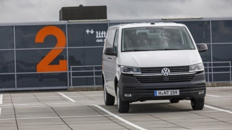 Discover the latest generation of Volkswagen Transporter: The T6.1