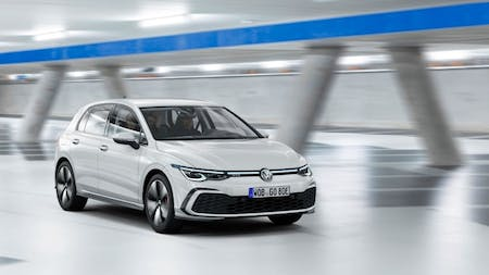 The New Golf: Digitised, Connected and Intelligent