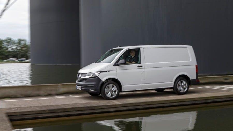 Double Success for Volkswagen at 2020 What Van? Awards