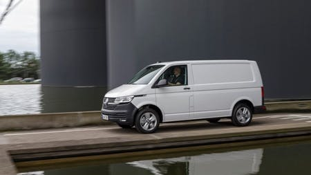 Double Success for Volkswagen at 2020 What Van? Awards