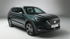 SEAT Expands SUV Line-Up