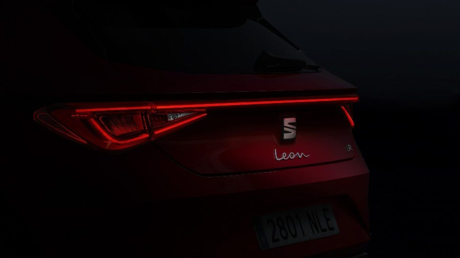 The All-New SEAT Leon Will Bring Greater Presence to Compact Segment