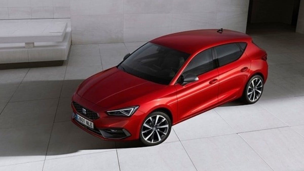 All-New SEAT Leon Launches