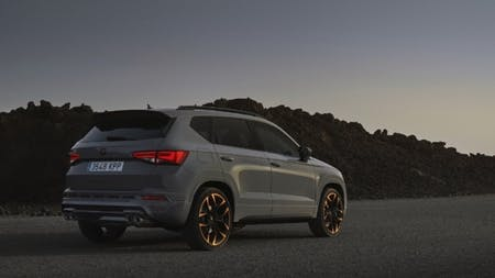 CUPRA Welcomes New Addition to High Performance Family