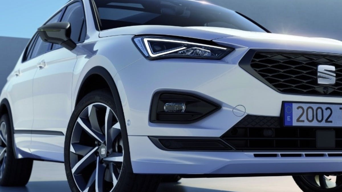 New FR and FR Sport Trim Added to Versatile Tarraco