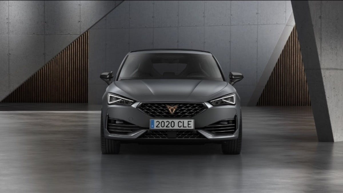 CUPRA Leon Charges Into Marketing With Electrifying Performance