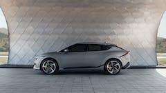 Built to Inspire: The Kia EV6