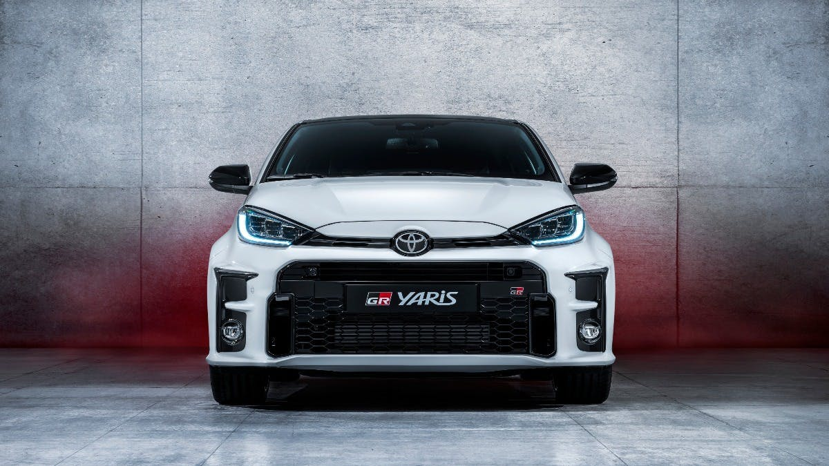 Beadles Toyota win at Group 1 Automotive Awards