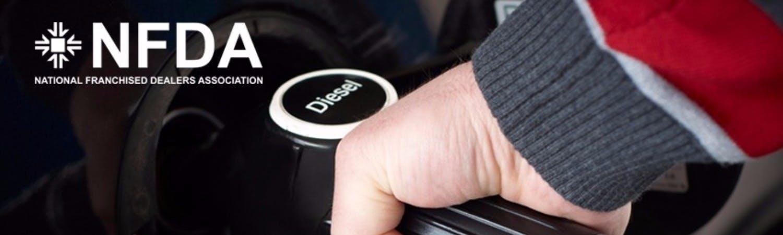Dispelling the myth around Diesel engines - Updated.
