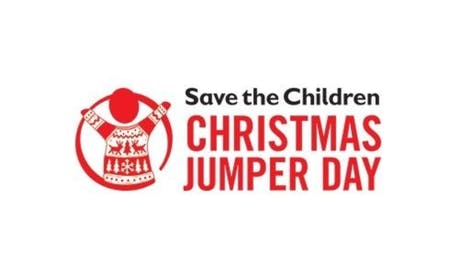 Join the 'Wooly Revolution' and support Save the Children's 'Christmas Jumper Day'
