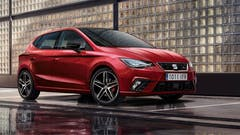 SEAT IBIZA TAKES BEST SUPERMINI TITLE IN UK CAR OF THE YEAR 2018 AWARDS