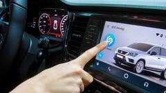 SEAT BECOMES THE WORLD'S FIRST BRAND TO INTEGRATE SHAZAM IN ITS CARS