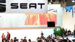 SEAT SURPRISES AT THE MOBILE WORLD CONGRESS