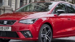 SEAT IBIZA RECOGNITION AT CAR OF THE YEAR 2018 AWARDS FOLLOWS WAVE OF CATEGORY WINS