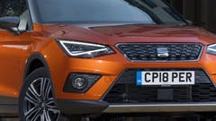 SEAT UNVEILS ARONA COPPER EDITION – THE PENNY-POWERED CROSSOVER THAT COSTS PENCE TO RUN