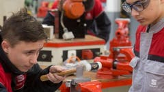 SEAT TRANSFORMS ITS APPRENTICE SCHOOL WITH ADVANCED DEGREES IN THE LATEST TECHNOLOGIES