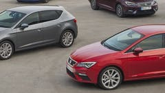 SEAT IS FASTEST-GROWING UK CAR BRAND