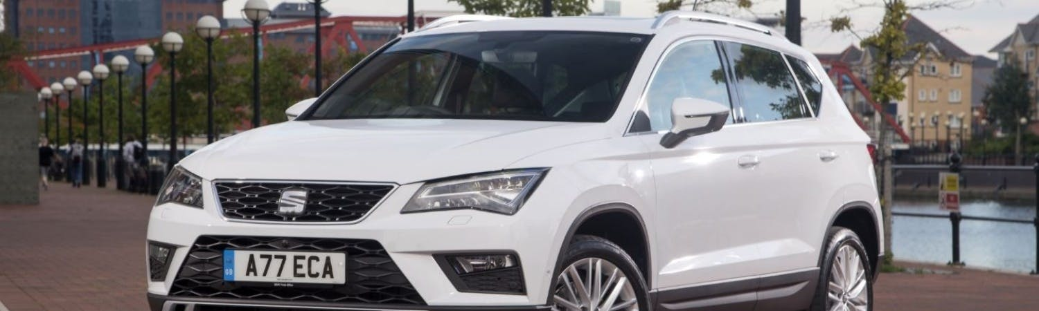 TRIPLE ACCOLADE FOR SEAT AS ARONA, ATECA AND LEON NAMED IN THE DIESELCAR AND ECOCAR TOP 50