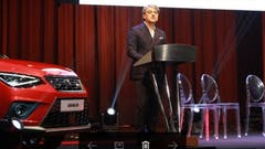 SEAT GATHERS 250 EUROPEAN EXECUTIVES TO ADDRESS THE FUTURE CHALLENGES FACING HUMAN RESOURCES