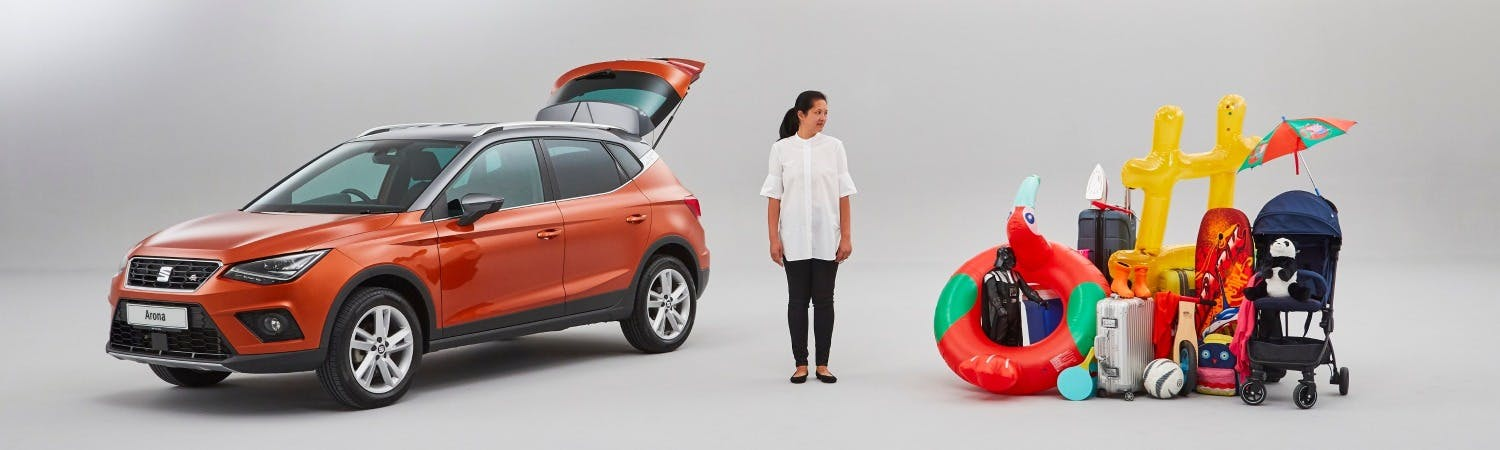 THREE SIMPLE STEPS TO REVOLUTIONISE PACKING YOUR CAR FOR THE HOLIDAYS