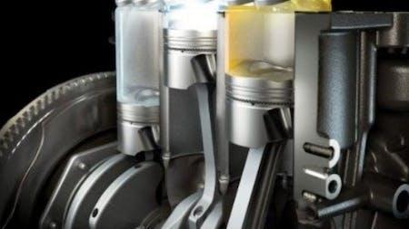 EcoBoost Engine Issue