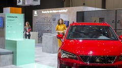 SEAT Showcases Their Path to Safer and More Efficient Mobility